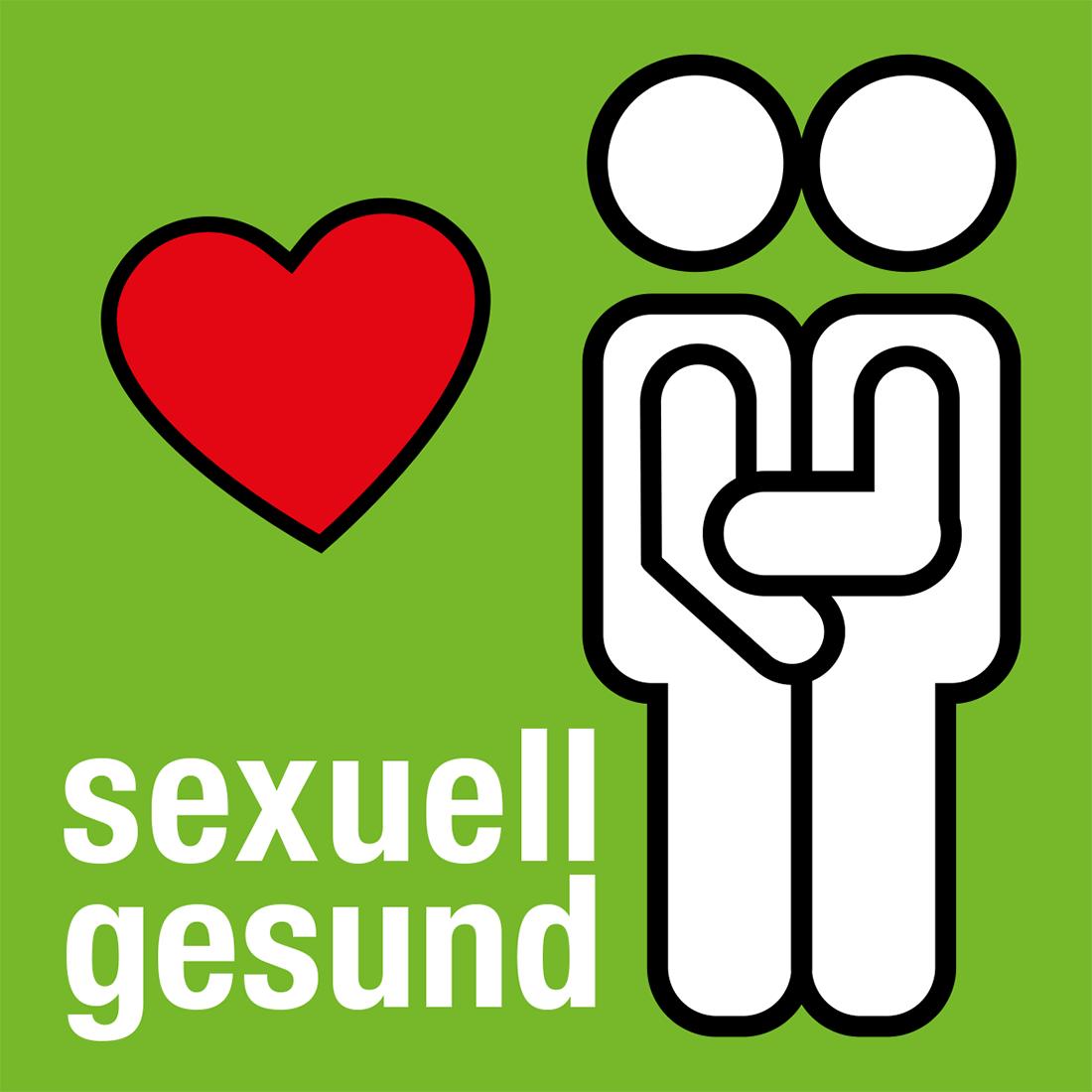 Bild sexuell gesund App